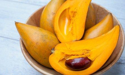 Lucuma: il nuovo superfood viene dal Perù