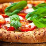 Pizza Village @ Home A MILANO DAL 5 ALL'8 NOVEMBRE