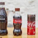 Coca-Cola al gusto di caffè debutta in Australia