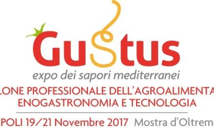 Gustus  – Chef stellati in mostra!