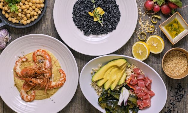 Rose & Mary, l'healthy e gourmet food delivery arriva a Milano