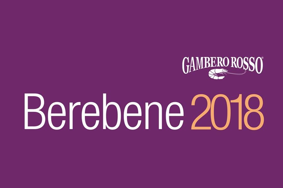 BEREBENE 2018 – I migliori vini qualità/prezzo sotto i tredici euro premiati dal Gambero Rosso