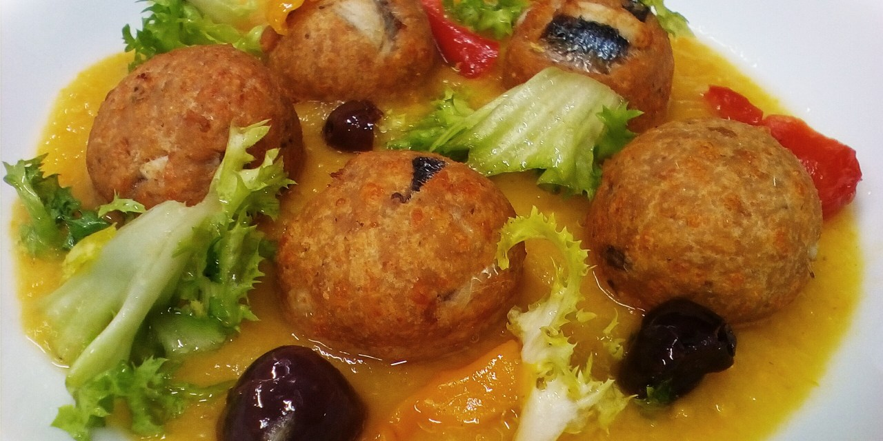 Chef Giuliano Donatantonio : Slow Food, tradizioni e il suo girovagare