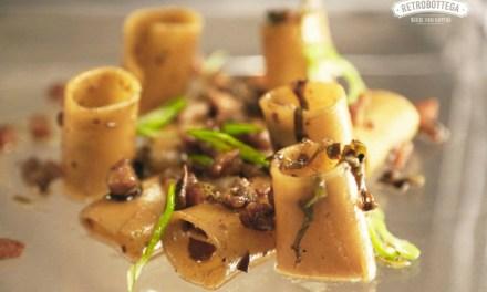 Retrobottega : gli artigiani della cucina con un nuovo concept