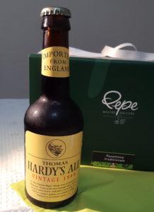 Thomas Hardy's Vintage Ale 1999