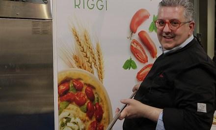 """Molini Riggi ha presentato """"Pizza Maestro"""" Dal 20 al 24 Gennaio al Sigep di Rimini"""