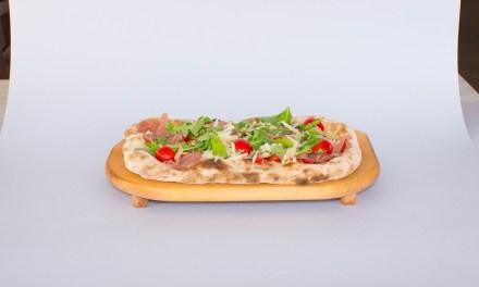 LaLtra Pizza al sigep con Paolo Parisi