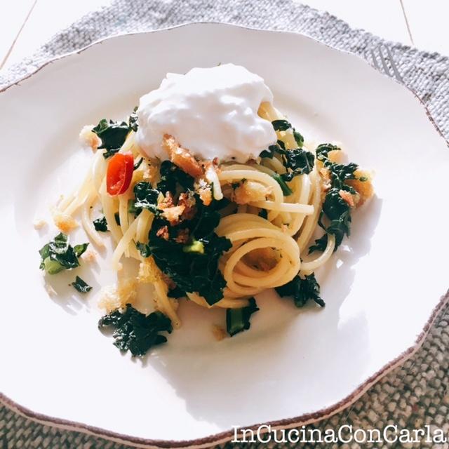 In cucina con Carla, food blogger e sommelier