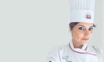 Intervista alla  Chef Designer  Fabrizia Ventura