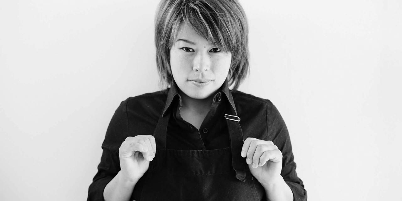 Fumiko Sakai – dal Giappone a Vico Equense viaggio di sola andata!