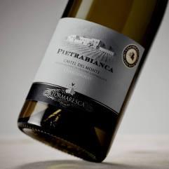 """Castel del Monte Chardonnay DOC """"Pietrabianca"""" 2015"""