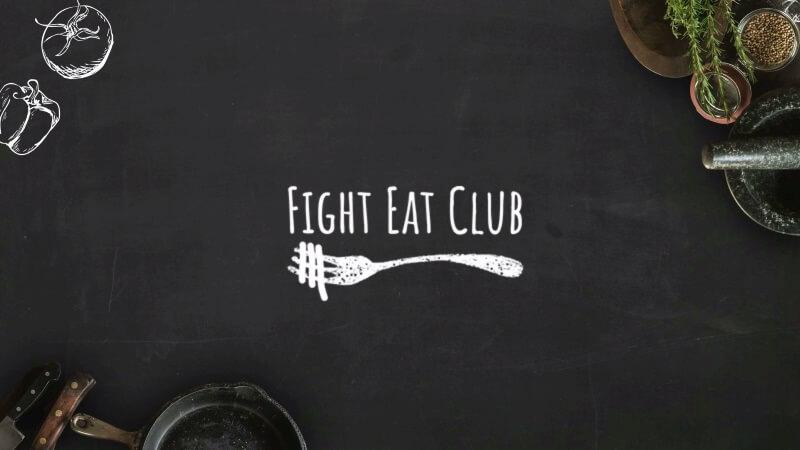 FIGHT EAT CLUB –  È ARRIVATO IL PRIMO PORTALE DI SFIDE ON LINE TRA CUOCHI AMATORIALI