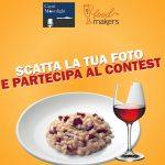 Foto Contest by Foodmakers & Capri Moonlight