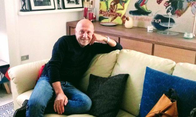 Bruno Colucci, l'ambasciatore della qualità enogastronomica italiana in Francia