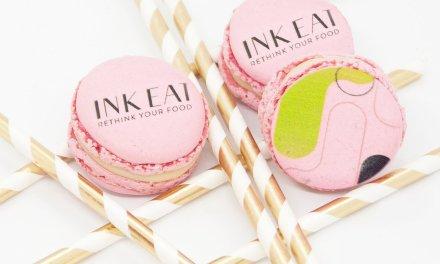 INK EAT : il food entra nel mondo dei gadget