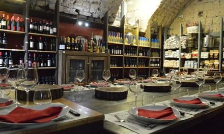 Salumi d'Autore e Luppoli d'Oro Continua il percorso dedicato alle eccellenze campane a Cantina La Barbera con uno speciale abbinamento salumi-birre