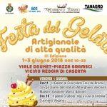 Festa del Gelato Artigianale di Caserta – Ice to meet you