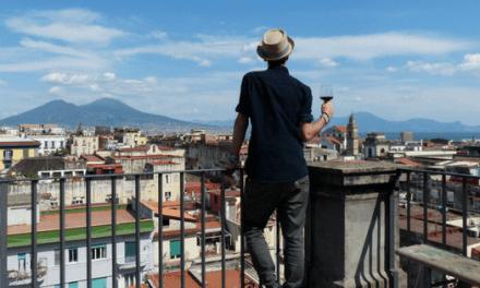 Wine and the City, quando la passione enogastronomica incontra l'arte