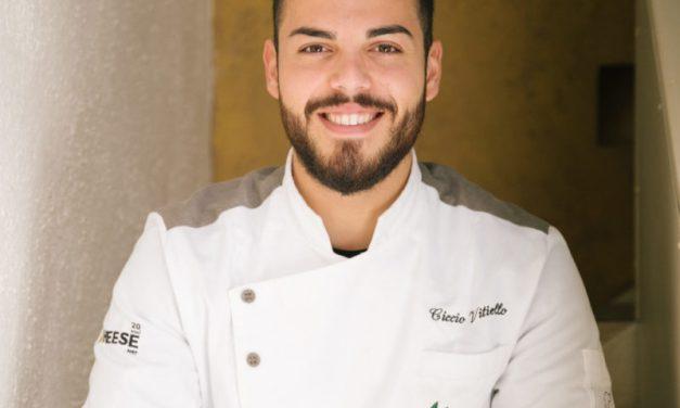 Ciccio Vitiello …il futuro della Pizza!