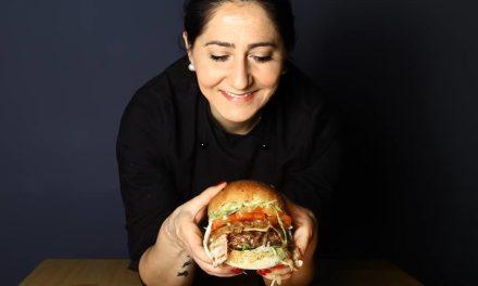 Ornella Buzzone un mix di foodblogger e cuoca