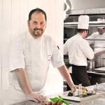 Positano Gourmet al ristorante La Serra con gli stellati Tramontano e Deleo – Venerdì 13 luglio