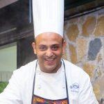 Pierpaolo Giorgio, lo chef del Sea Front Di Martino Pasta Bar si racconta