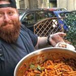 Intervista ad Egidio Cerrone dalla cucina della nonna a PuokeMed