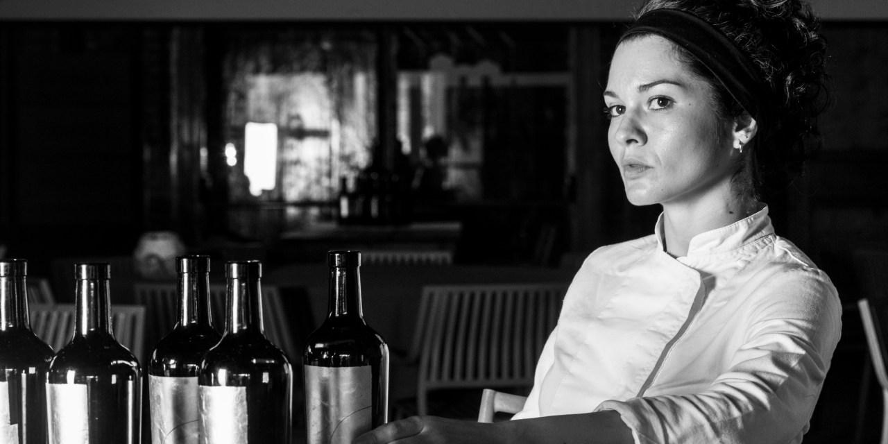"""Intervista a Chiara Pavan : """"La cuoca dell'Anno"""" per Le Guide de L'Espresso"""
