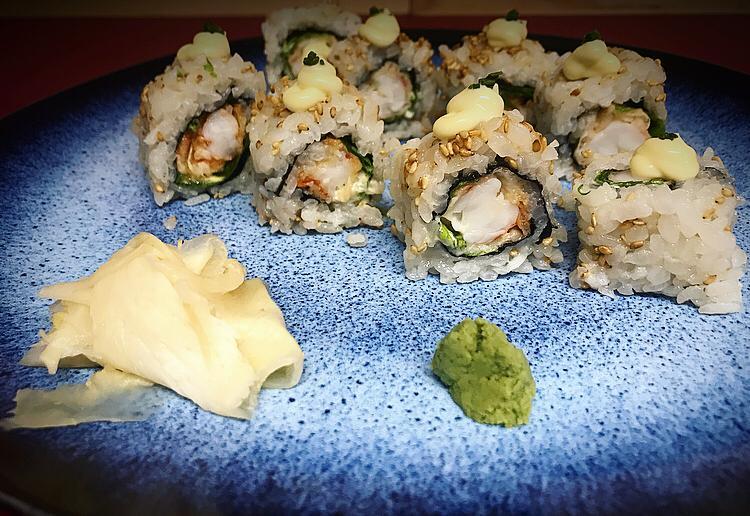 Dali Mediterranean Sushi&Drink  – Intervista ad Andrea Pisano