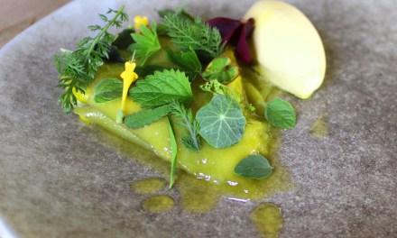 Crepe alle erbe ricetta by Chiara Pavan