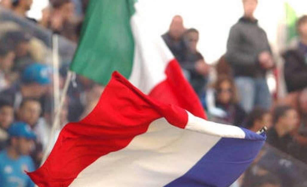 CRESCE EXPORT FOOD ITALIA VERSO FRANCIA