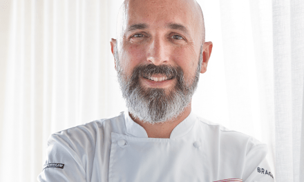 Intervista allo chef stellato Andrea Ribaldone