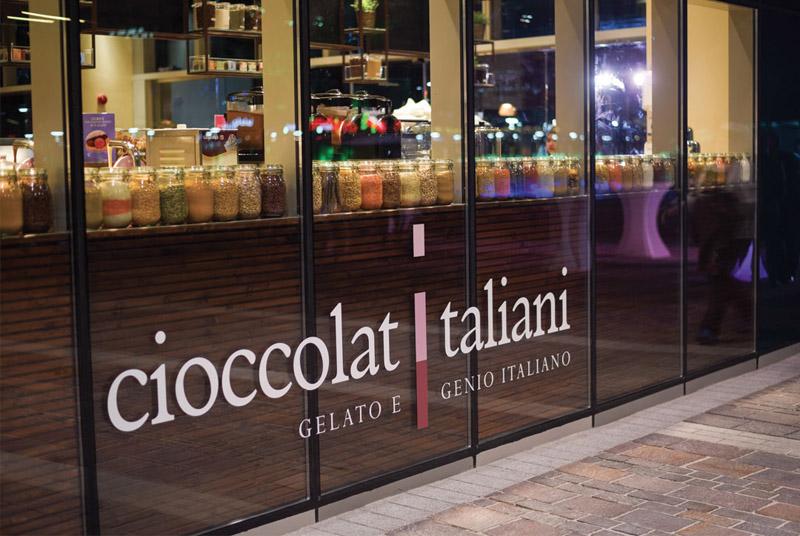 Cioccolati Italiani – Vincenzo Ferrieri racconta la sua storia