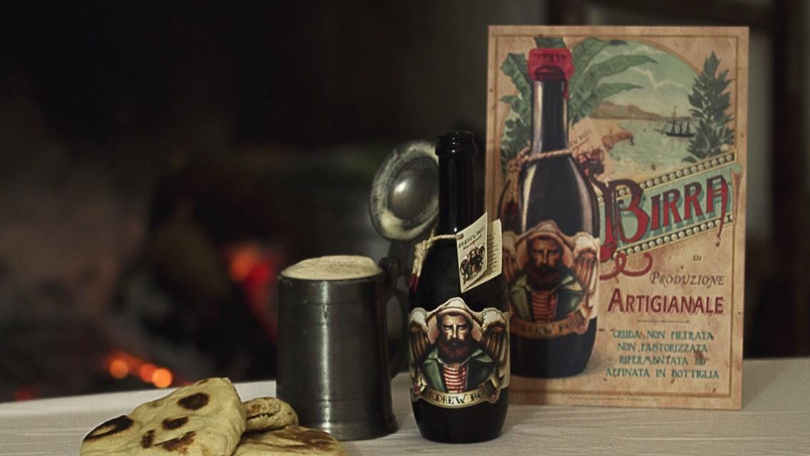 Birrificio Andrew Boll – la nuova birra del Salento