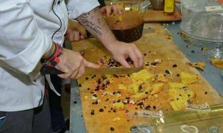 Torna Panettone sotto le stelle, a San Valentino Torio si festeggia l'artigianale tra i più premiati d'Italia