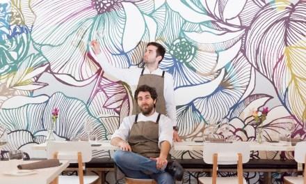 Ristorante Flora : la scommessa dei fratelli Escalante