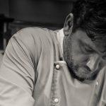 Racconti di Pizza, ad Avellino viaggio in versi con lo chef narrante Pompeo e il pizza chef Maglione