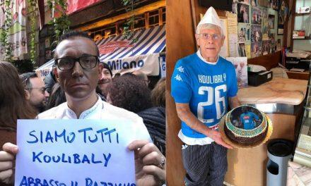 Koulibaly – Solidarietà o Instant Marketing?