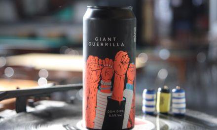 Cr/Ak Brewery – un successo nato tra amici
