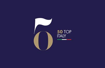 50TopItaly: nasce la guida che ridisegna la mappa della cucina tricolore in Italia e all'estero