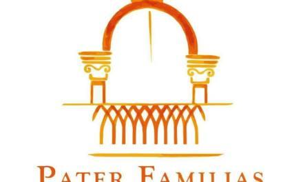 Francesco Anziano ci racconta la storia del Ristorante Pater Familias