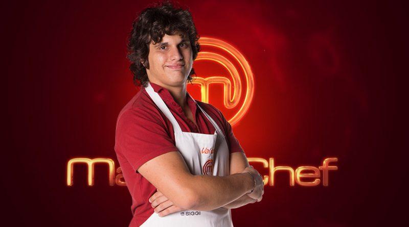 Intervista a Valerio Braschi, il più giovane vincitore di Masterchef