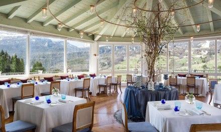 In Punta di Forchetta : il Ristorante Il Gazebo organizza 3 eventi gastronomici