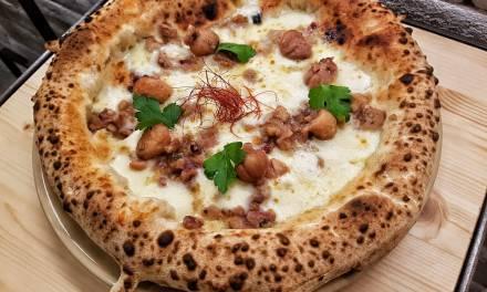 Pizza e Folklore popolare ecco Pizzellessa a Sant'Antuono