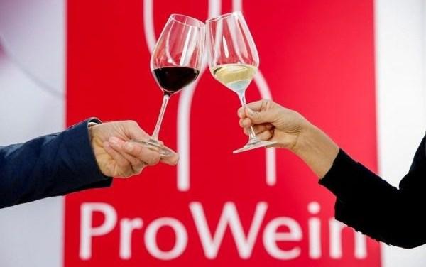 ProWein – Presentata la 26^ edizione (Düsseldorf, 17-19 marzo)