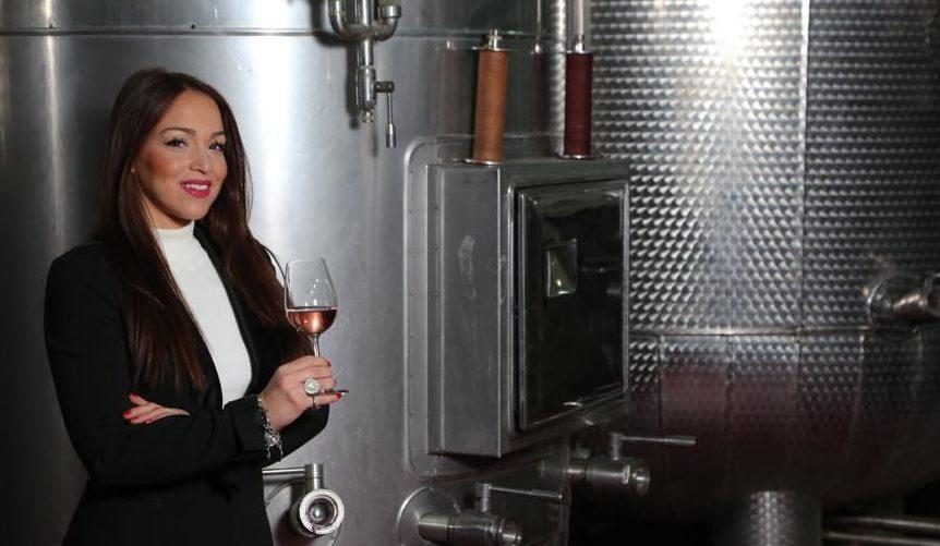 Valentina Carputo, la nuova generazione del Vino