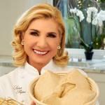 Sara Papa e la magia del pane