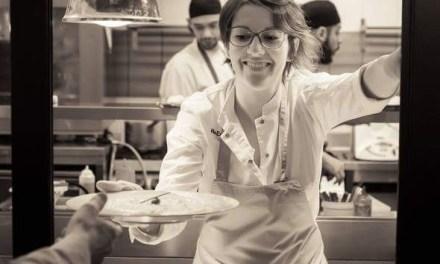 Alba Esteve Ruiz….alla ricerca di un nuovo progetto!
