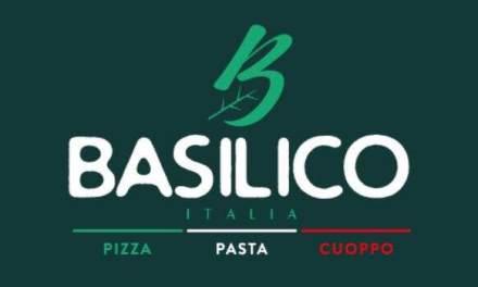 Basilico Italia: non solo pizza