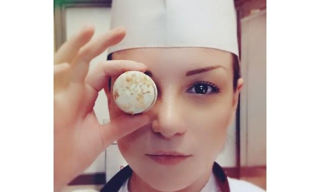 Micaela Graziosi la giovane Executive Pastry Chef del Gruppo Augustus Hotel & Resort